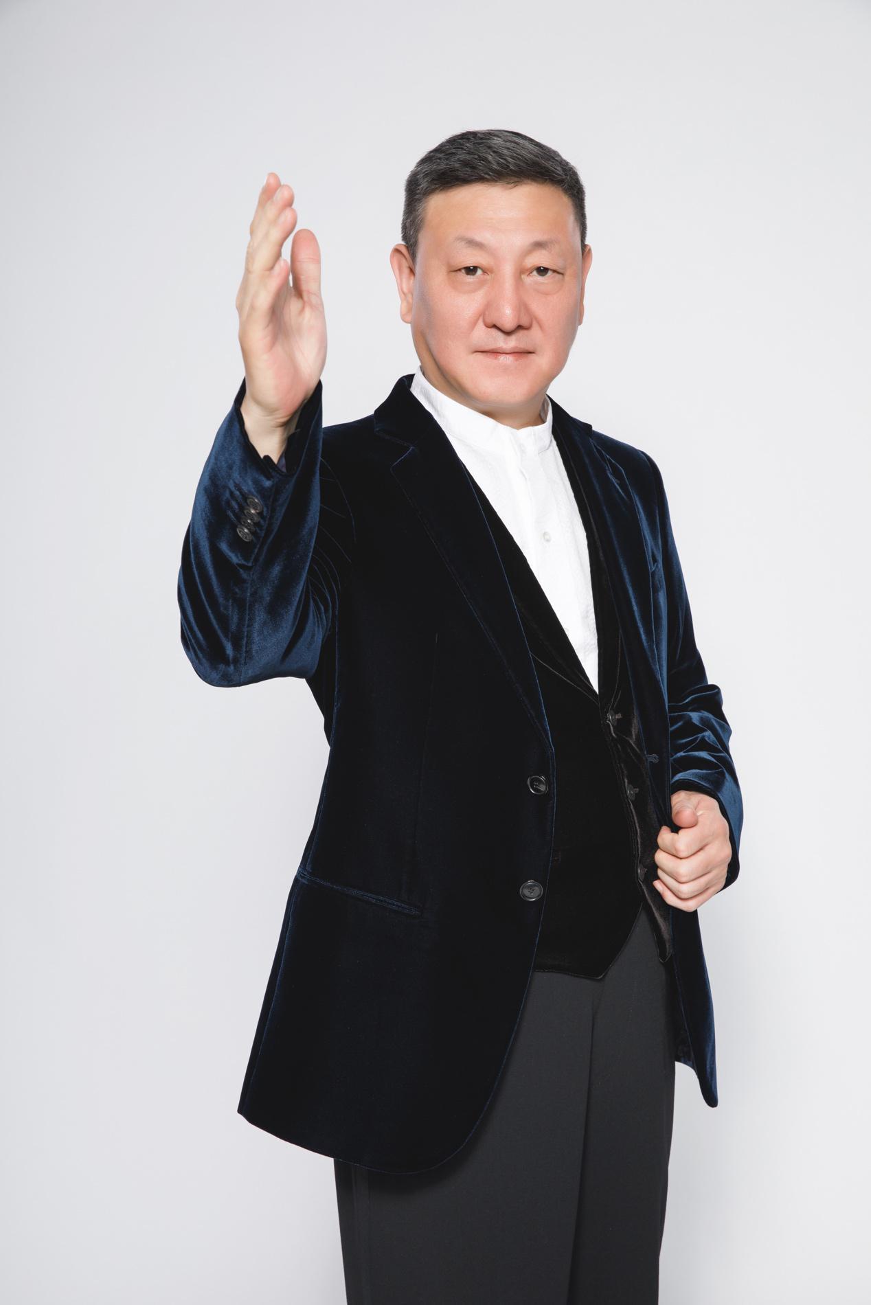 正能量MV韩磊《我们是共产党员》发行献礼建党99周年