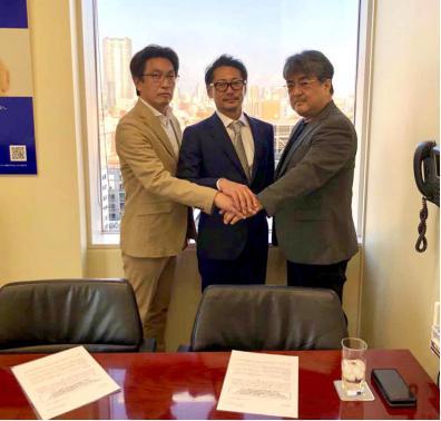 株式会社美黛社长羽�B聪加入日本再生医疗协会并出任理事长
